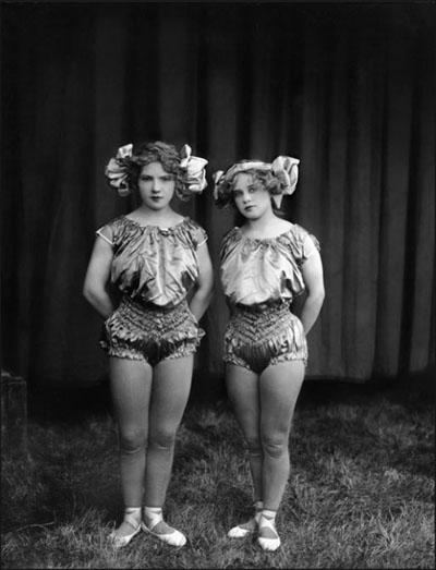 cirkusprinsesser
