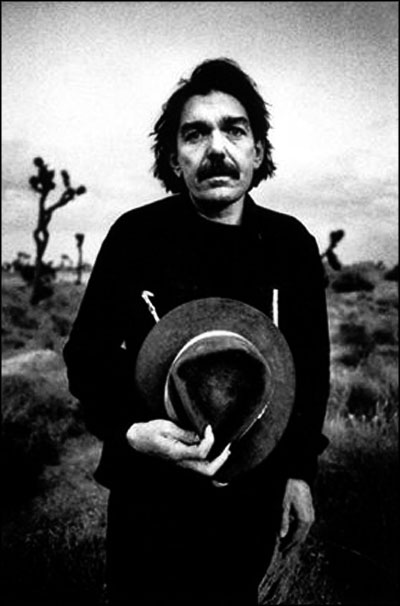 Beefheart contemplates making music with Hoovers. Then later does it.