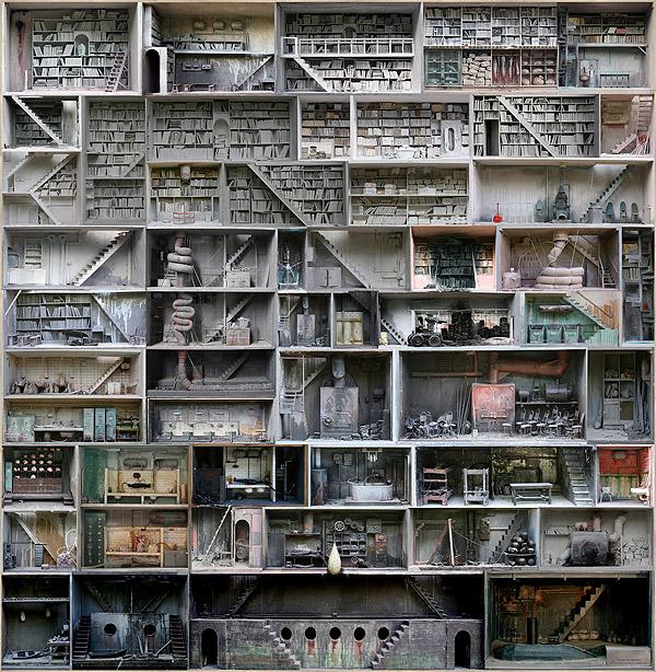 Coilhouse Blog Archive Marc Giai Miniet S Existential