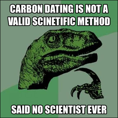 Radiocarbon dating accurate