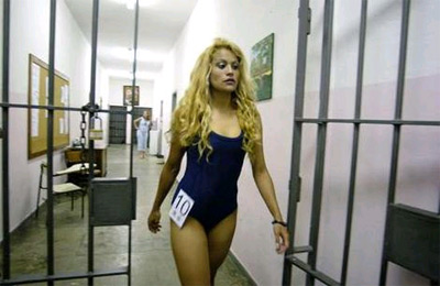 Real prison girls dating