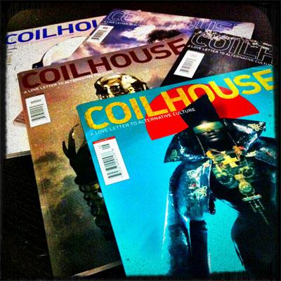 coilhouse
